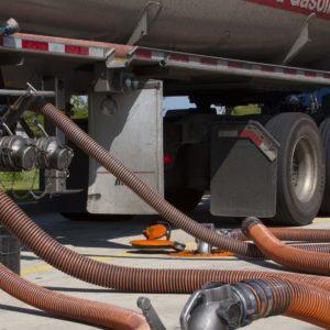 Tankwagenschläuche